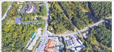 Queensbury Residential Lots & Land For Sale: Route 9 & Route 149