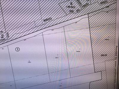 Queensbury Residential Lots & Land For Sale: 00 State Route 149