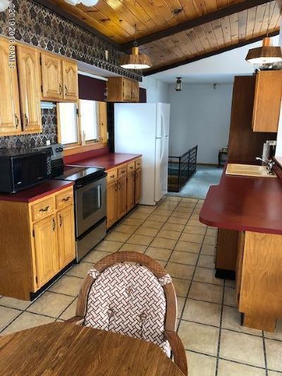 Essex County Single Family Home For Sale: 258 Elk Inn Road