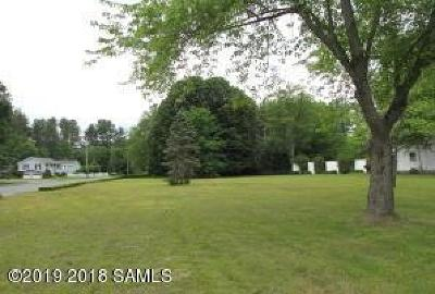 Warrensburg NY Residential Lots & Land For Sale: $43,500