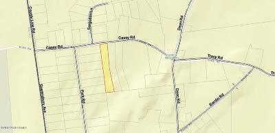 Washington County Residential Lots & Land For Sale: 96 Casey Road