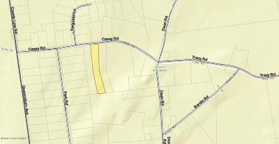 Washington County Residential Lots & Land For Sale: 106 Casey Road
