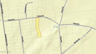 Washington County Residential Lots & Land For Sale: 114 Casey Road