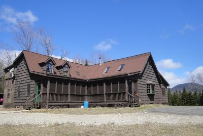 Essex County Single Family Home For Sale: 2169 Blue Ridge Road