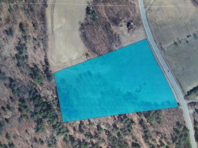Essex County Residential Lots & Land For Sale: Nys Rte 9n