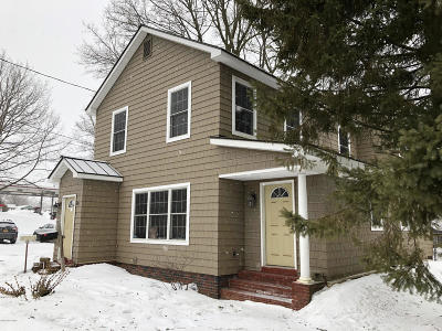South Glens Falls Vlg Single Family Home For Sale: 60 Main