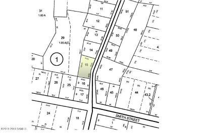 Warren County Residential Lots & Land For Sale: 11 Ridge Avenue