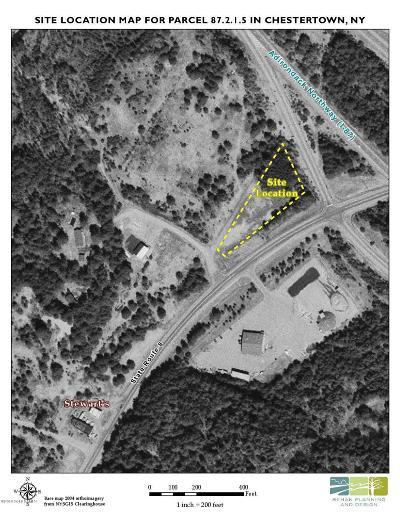 Warren County Residential Lots & Land For Sale: 6 Skeet Drive