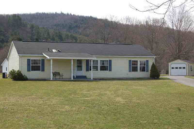 Washington County Single Family Home For Sale: 20 Gilbert Street
