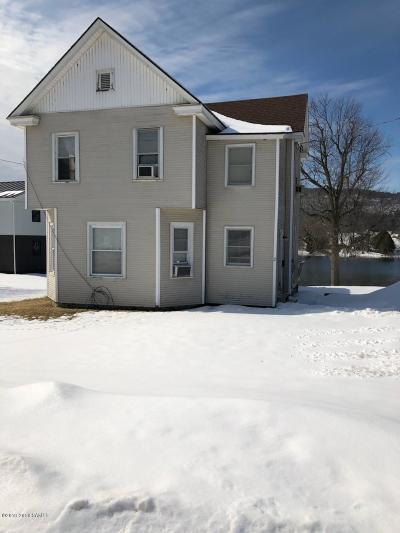 Ticonderoga Single Family Home For Sale: 2 Black Point Road