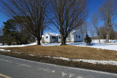 Washington County Single Family Home For Sale: 2471 County Route 18