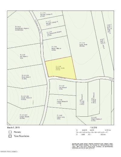 Warren County Residential Lots & Land For Sale: 7 Davis Road