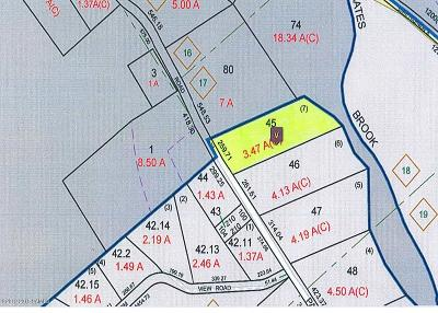 Warren County Residential Lots & Land For Sale: 101 Park