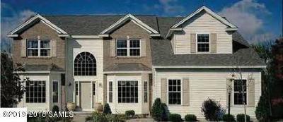 Moreau Single Family Home For Sale: 212 Garnet Mine Court