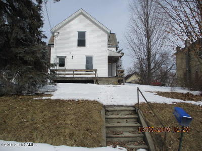 Essex County Single Family Home For Sale: 10 Wayne Ave