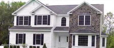 Moreau Single Family Home For Sale: 210 Macory Way