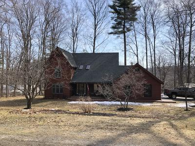 Essex County Single Family Home For Sale: 147 Pine Springs Drive