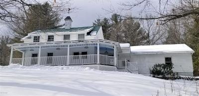 Lake George NY Single Family Home For Sale: $765,000