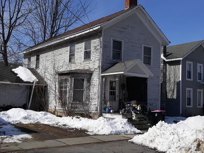 Salem Single Family Home For Sale: 13 Williams Street