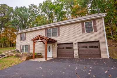 Saratoga County Single Family Home For Sale: 371 Daniels Road
