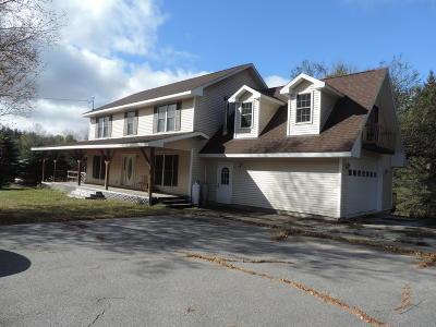 Essex County Single Family Home For Sale: 21 Irishtown Road