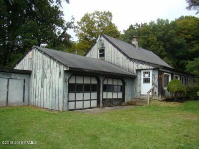 Washington County Single Family Home For Sale: 9 Morgans Lane