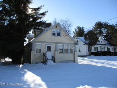 South Glens Falls Vlg Single Family Home For Sale: 20 Haviland Avenue