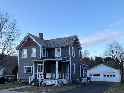 Washington County Single Family Home For Sale: 27 Elm Street