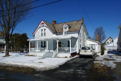 Washington County Single Family Home For Sale: 20 Mettowee Street
