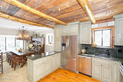 Bolton NY Single Family Home For Sale: $749,000