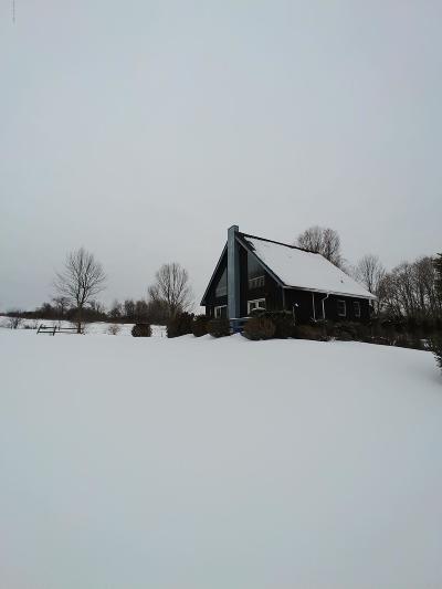 Argyle NY Single Family Home For Sale: $199,000