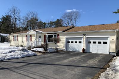 South Glens Falls Vlg Single Family Home For Sale: 8 Feeder Dam Road