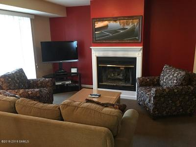 Lake George Single Family Home For Sale: 3014 Lake Shore Drive #14C
