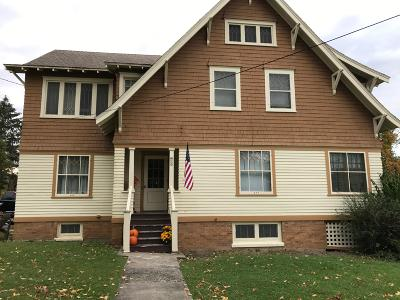 Essex County Single Family Home For Sale: 117 Lake George Avenue