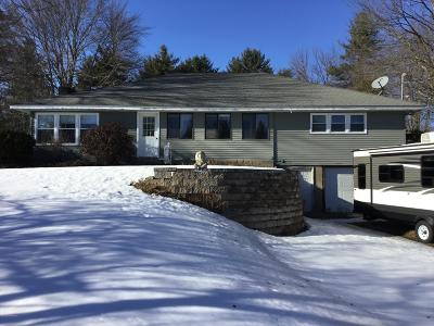 Lake Luzerne Single Family Home For Sale: 2140 Call Street