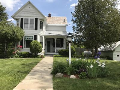 Warrensburg Single Family Home For Sale: 9 James Street