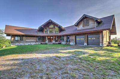 Argyle NY Single Family Home For Sale: $569,777