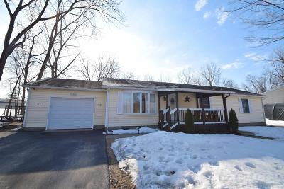 Fort Edward Single Family Home For Sale: 105 Gregory Lane
