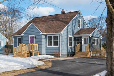 South Glens Falls Vlg Single Family Home For Sale: 2 Dorrer Avenue
