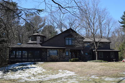 Lake George Single Family Home For Sale: 27 Carriage Hill Road