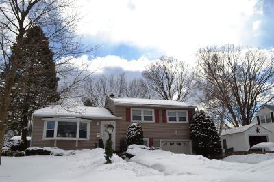 Glens Falls Single Family Home For Sale: 6 Carleton Court