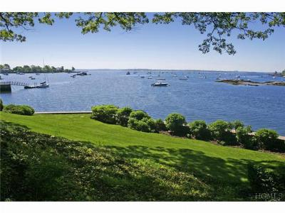 Westchester County Single Family Home For Sale: 220 Hommocks Road