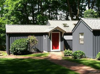 Single Family Home Sold: 420 Indian Brook Rd