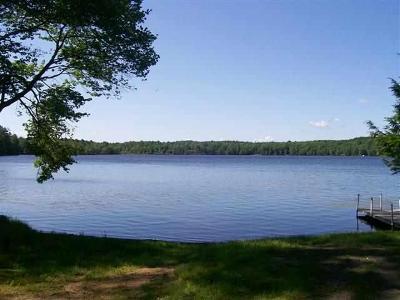 White Lake Residential Lots & Land For Sale: (39) Ridge Road