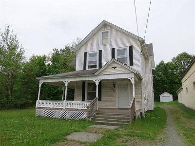 Single Family Home Sold: 201 Bridge Street