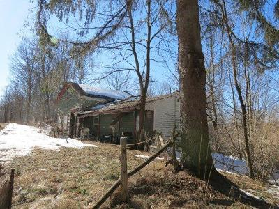 Single Family Home Sold: 255 Boband Road