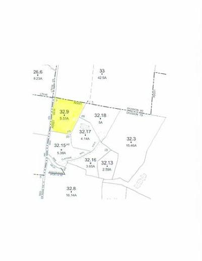 Sullivan County Residential Lots & Land For Sale: 127 Eggler Road