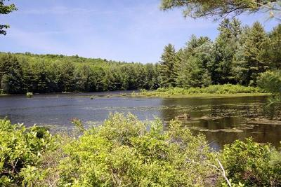 Narrowsburg Residential Lots & Land For Sale: (3.5) Swamp Pond Road
