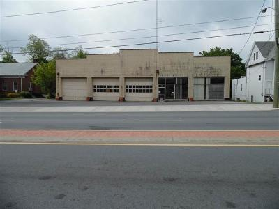 Monticello Commercial For Sale: 397 Broadway