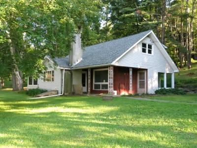 Single Family Home Sold: 36 Hickory Lane
